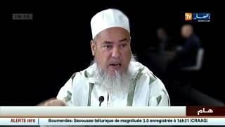 حصة خاصة : طرق تنفيذ حكم الاعدام في الجزائر تأتيكم سهرة اليوم على الساعة 22.00