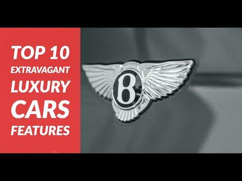 Top 10 best extravagant luxury cars brands in world 2020 🔥