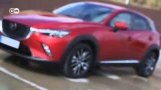 سيارة مازدا سي اكس 3 | عالم السرعة