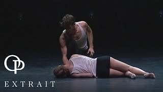 Body and Soul by Crystal Pite (Léonore Baulac & Hugo Marchand)