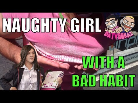 Da Tweekaz Chris Lilley Tributenaughty Girl With A Bad Habit Ft In Phase