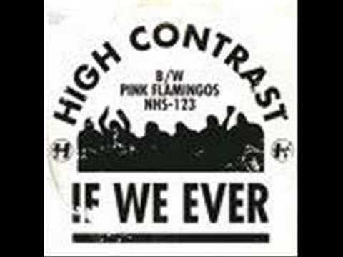 High Contrast - MC Fearless