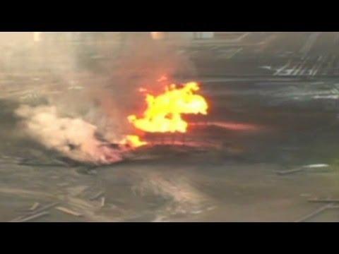 Iraq's oil economy