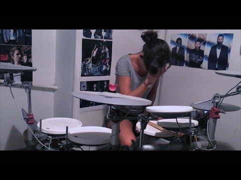 Muse - Hyper Chondriac Music | Drum Cover