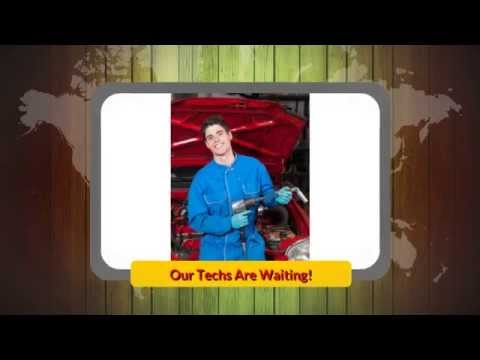 Best Cheap and Affordable Import Car and Auto Repair Shops Dallas Texas