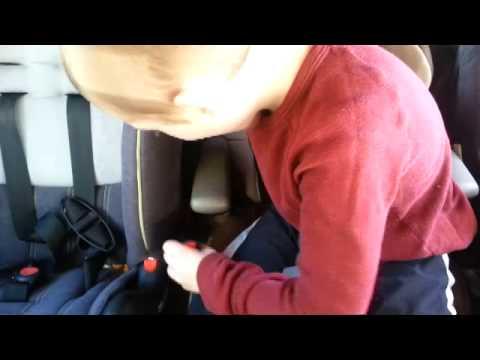 Buckle Me Safe - Belt Extender Review - YouTube