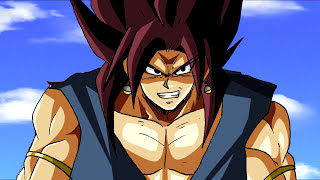 [ Fan Animation ] Super Dragon Ball Heroes Opening [SDBH]