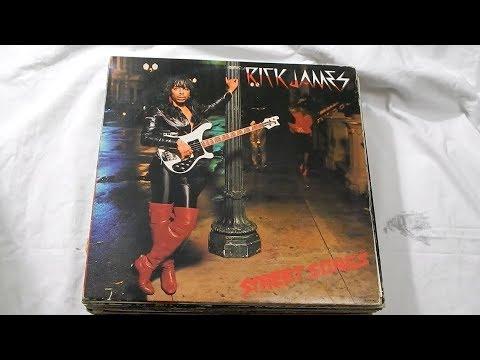 FUNK! Andre's Genre Profile On Vinyl: 1980-1983