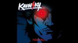 Kavinsky - Nightcall (Nobody Knows Remix)
