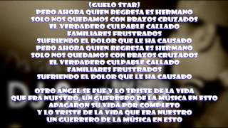 Jowell & Randy Ft J-King & Maximan, Yomo, Guelo Star - Descanza En Paz DJSecuaz (Video Lyrics)