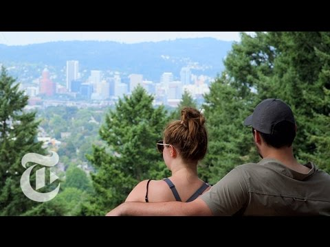 Thumbnail: What to Do in Portland, Oregon | 36 Hours Travel Videos | The New York Times