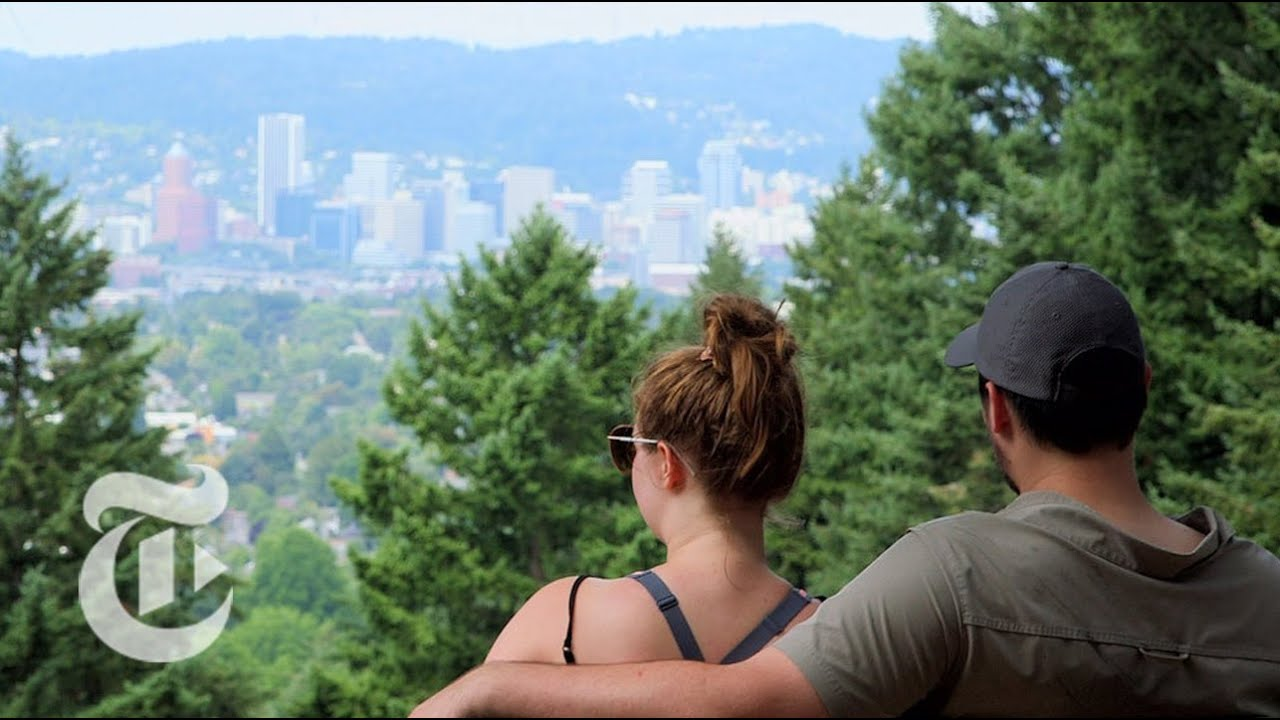 what to do in portland, oregon | 36 hours travel videos | the new