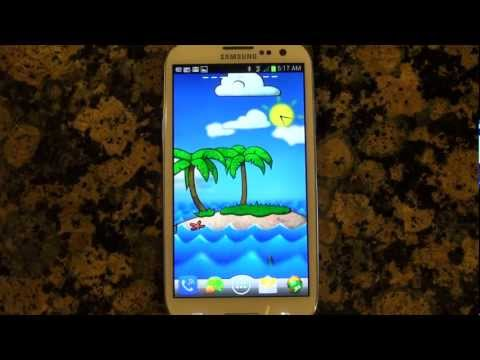 The Best Beach Live Wallpapers On Android