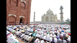 Eid Al-Fitr 2017 Date, Moon Sighting: Why Muslims Celebrate End Of Ramadan On Different Days