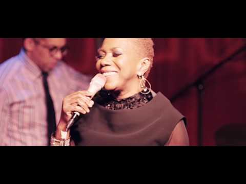 Carmen Lundy | Another Chance | Live at Birdland NYC