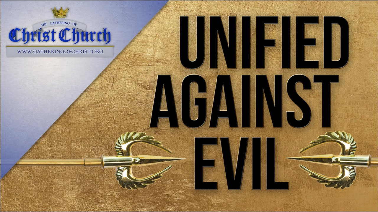 Unified Against Evil