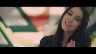 Repeat youtube video LUANA - Si Ingerii Plang ( Official Video )