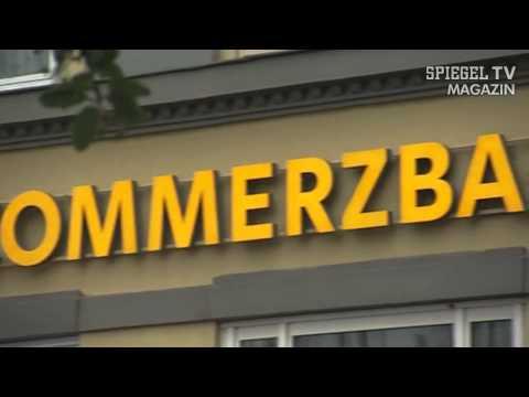 Immobilienfonds die teuren anlagetipps der commerzbank for Spiegel tv magazin gestern