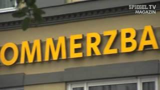 Immobilienfonds: Die teuren Anlagetipps der Commerzbank-Berater - SPIEGEL TV Magazin