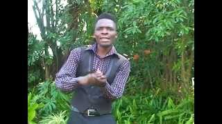 Tryson Chimbetu-Ndondo