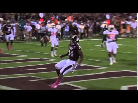 Mississippi State Football 2014 PumpUp