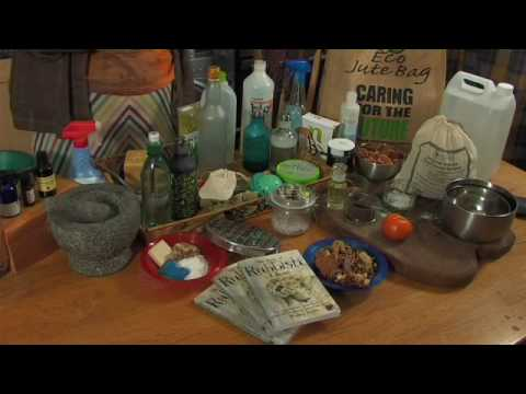 Sustainable Living - Sustainable Somerset.mov