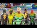 Superhero PUBG #10 All Heroes Unlocked   by Naxeex Studio   Android GamePlay FHD