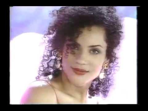 Dawn Stern 5 Star Search Spokesmodel '93