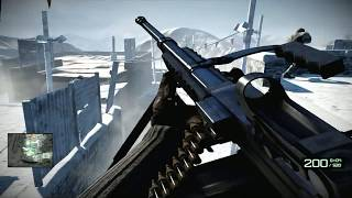 Battlefield Bad Company 2   Mission 4  Crack The Sky Walkthrough Part 5 Gameplay
