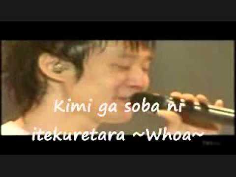 TVXQ/DBSK/TOHOSHINKI - PROUD [karaOKe ver] :)
