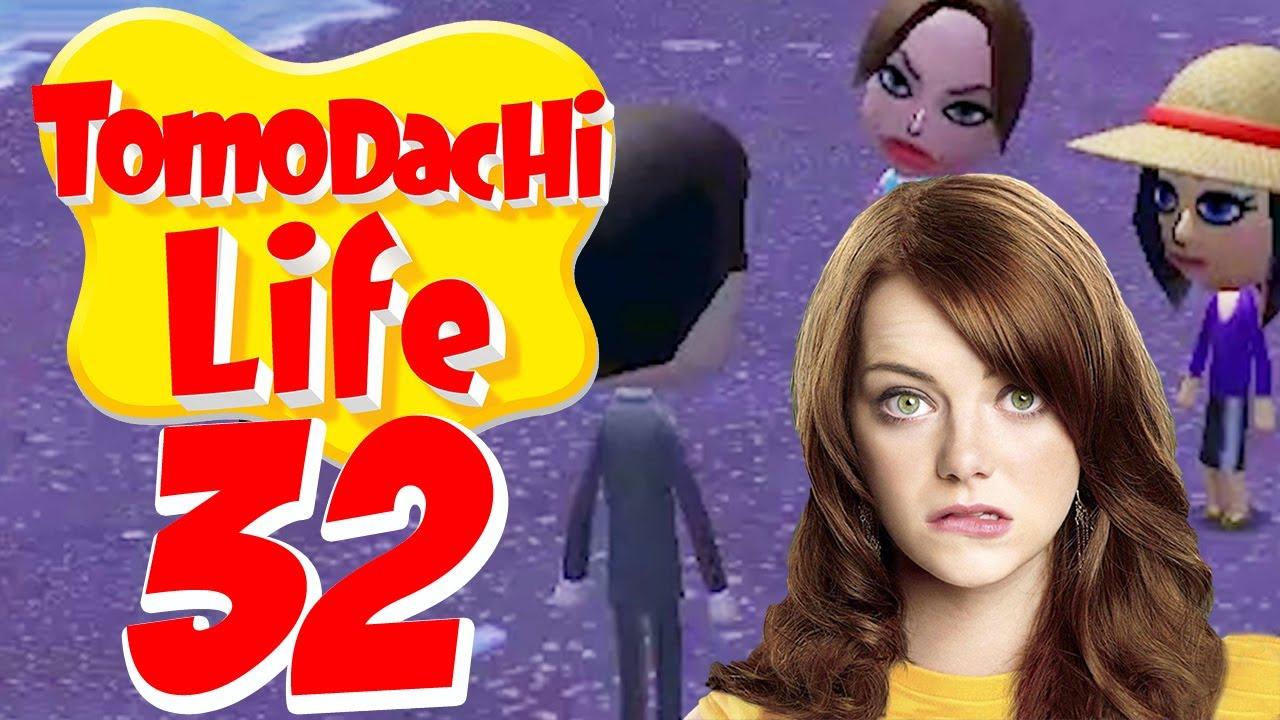 Tomodachi life wie kann man sich schnell verlieben