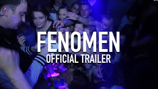Fenomen Official Trailer #2 (2014) Documentary