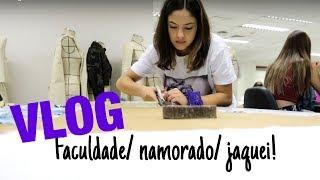 Baixar Vlog: Faculdade/ namorado / jaquei!