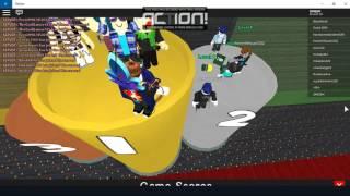 Ainsi, assassin YG GK à WKWKWK (fr) Roblox Rippul Jeux #1