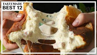 テイストメイドといえばコレ絶対に美味しいチーズレシピ BEST12