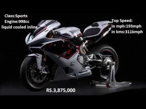 Top 10 most expensive SUPERBIKES in Nepal!!