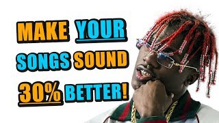 This Will Make ALL Of YOUR SONGS Sound 30% Better