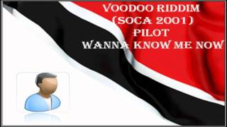 Download Pilot - Wanna Know Me Now MP3 song and Music Video
