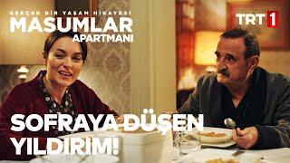 Safiye'nin Değişimi Herkesi Korkutuyor! | Masumlar Apartmanı 15. Bölüm
