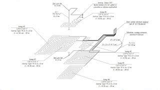 Создание аксонометрических схем трубопроводов в AutoCAD 2017