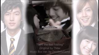 Fight the Bad Feeling [Music Box Ver.]