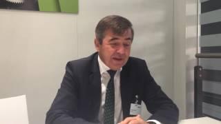 视频:Peter Neumann的离职面谈
