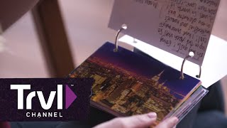How to Make a Postcard Travel Journal - Travel Channel