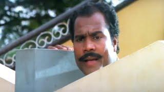 """"""" വീടിന്റെ മുൻപിൽ വന്നിട്ടാണോടാ നിന്റെ അമ്മൂമ്മേടെ സൈറൺ അടി...""""   Malayalam Comedy Clip"""