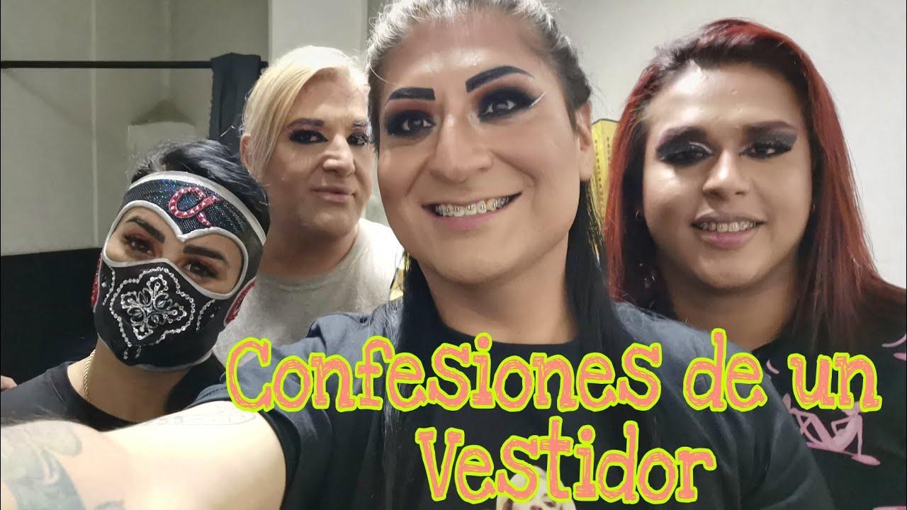 CONFESIONES DE UN VESTIDOR | MAMBA AAA, @LA CASA DE LAS SHOTAS @YosoyShani