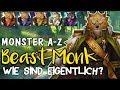 Wie gut sind die Bestienmönche ? - Monster A-Z ★ SUMMONERS WAR (Deutsch/German)