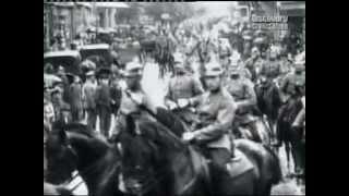 Stulecie Wojen: Wojna orłów - front wschodni 1914-1918