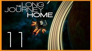 The Long Journey Home - Короля накормили, пора двигаться дальше [#11]