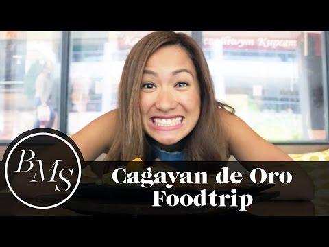 Cagayan De Oro Food Trip | Laureen Uy
