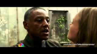 Revolution La série, Bande annonce de l'épisode 5 saison 1 Soul Train